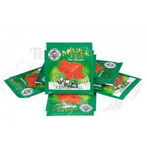 Metropolitan Tea Individually Wrapped Maple Tea Bag